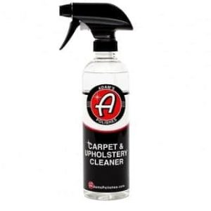 Adam's Carpet and Upolstery Cleaner