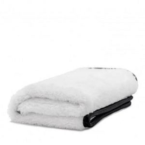 Adam's Single Soft Microfiber Towel
