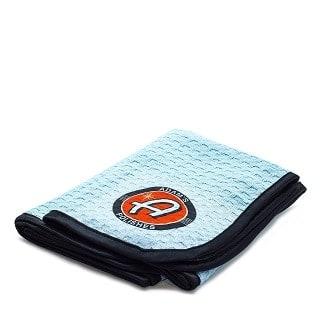 Adam's Microfiber Waterless Wash Towel