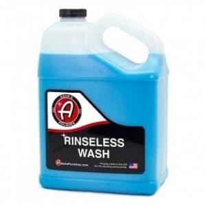 Adam's Rinseless Car Wash Gallon Refill