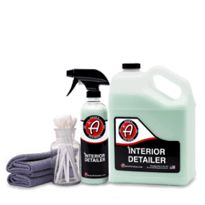 Adam's Total Interior Detailer Kit
