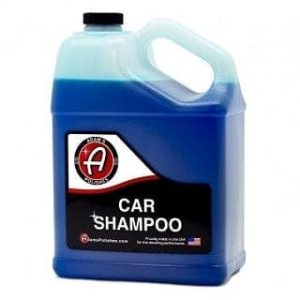 Adam's  Car Wash Shampoo Gallon Refill