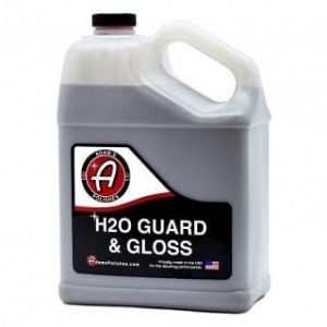 Adam's H2O Guard & Gloss Refill