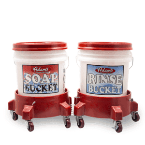 Adam's Two Bucket Caddy Kit