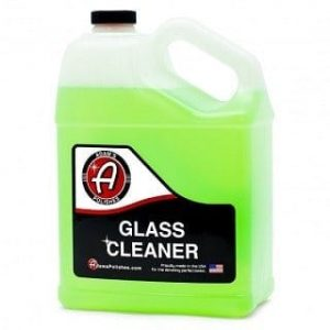 Adam's Glass Cleaner Gallon