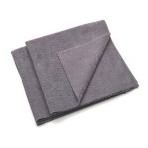 Adam's Edgeless Microfiber Utility Towels