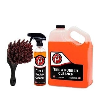 adams_tire_rubber_cleaner_16oz_gallon_brush