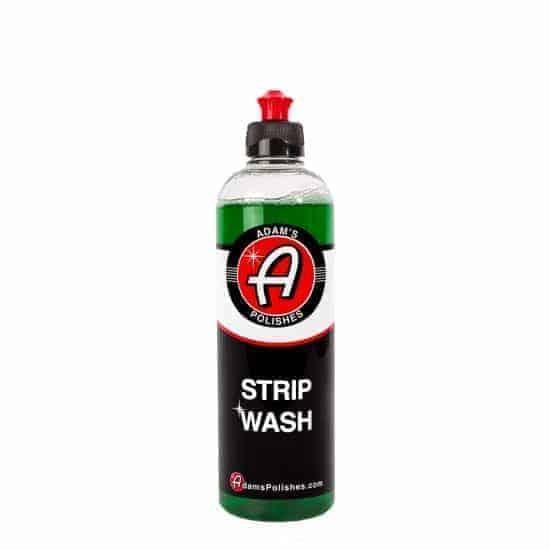 Adam's Strip Wash 16oz