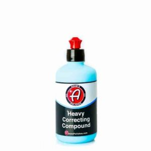 Adam's  Heavy Correcting Compound 8oz