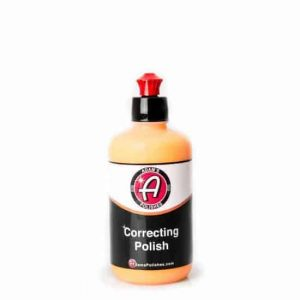 Adam's Paint Correcting Polish 8oz