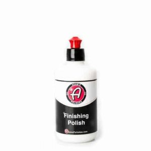Adam's  Paint Finishing Polish 8oz
