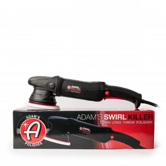 Adam's  Swirl Killer 15mm LT Polisher