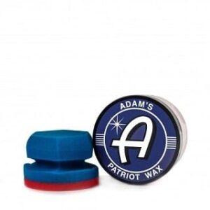 Adam's  Patriot Wax