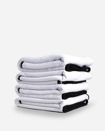 Adam's Ultra Plush Drying Towel