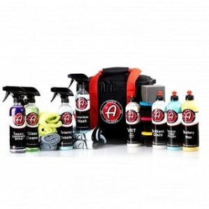 Adam's 8 Bottle Bag Kit