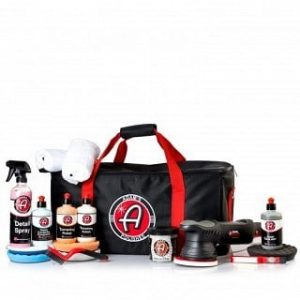 Adam's Polisher Bag Kit