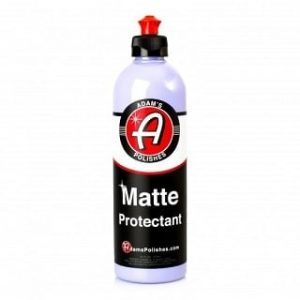Adam's Matte Protectant 16oz