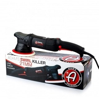 Adam's Swirl Killer 21mm LT Polisher