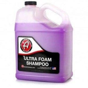 Adam's Ultra Foam Shampoo Gallon