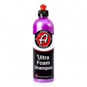 Adam's Ultra Foam Shampoo 16oz
