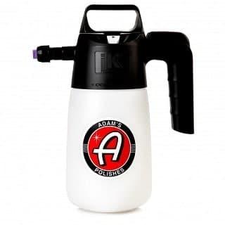 Adam's IK 1.5 Foam Sprayer