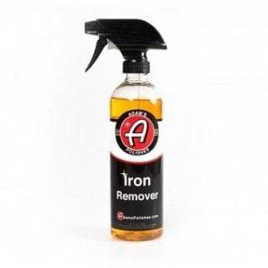 Adam's Iron Remover