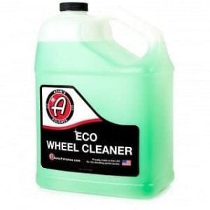 Adam's Eco Wheel Cleaner Gallon