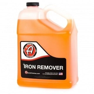 Adam's Iron Remover Gallon