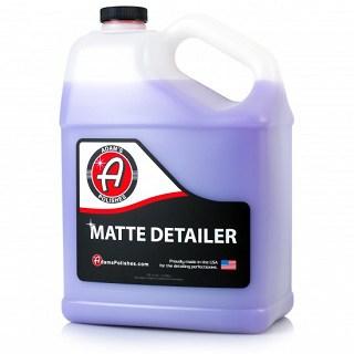 Adam's Matte Detailer Gallon