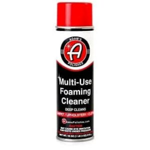 Adams Multi-Use Foaming Cleaner