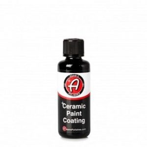 Adam's  Ceramic Paint Coating 50ml Bottle