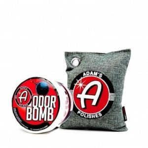 Adam's Odor Bomb & Odor Bag Combo