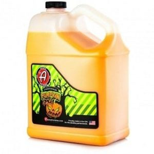 Adam's Pumpkin Spice Interior Detailer Gallon