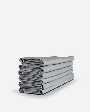 Adam's Suede Microfiber Towel