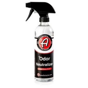 Adam's Clean Cotton Odor Neutralizer