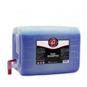 Adam's Car Wash Shampoo 5 Gallon