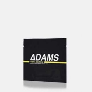 ADAM'S CERAMIC METAL COATING WIPE