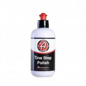 Adam's NEW One Step Polish 8oz