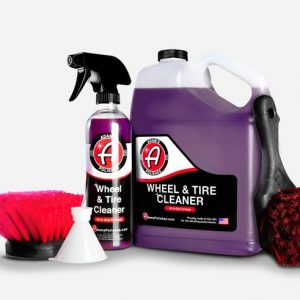 Adam's Wheel & Tire Cleaner Refill Kit